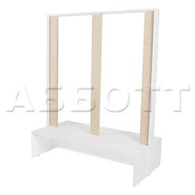 Frame for gondola eg-1